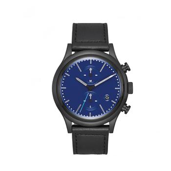 5 Bar Water Resistant Men Sport Watch An Movt Black Luxury Quartz Mens Watches