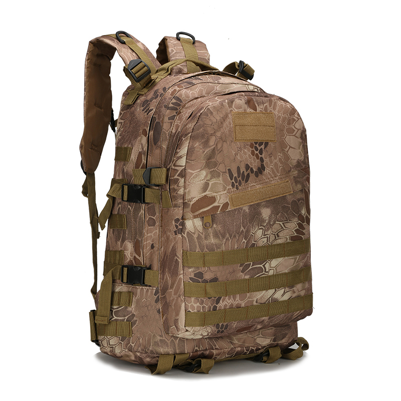 Cmart 600D High quality waterproof military army tactical back pack multi-function outdoor men military <strong>backpack</strong>