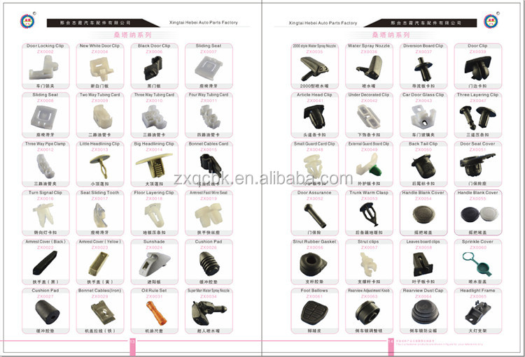 auto vehicle parts automotive plastic clips and fasteners plastic clips fasteners for cars car. Black Bedroom Furniture Sets. Home Design Ideas