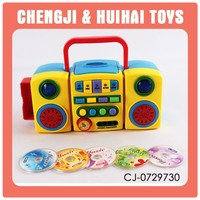 learning player musical kids cd player