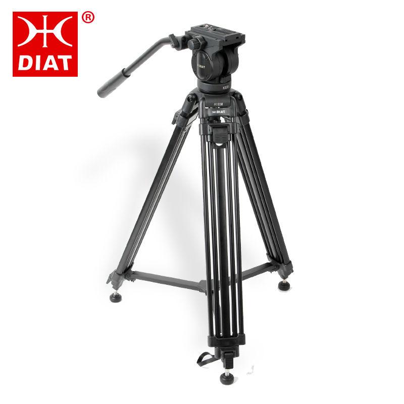 Professional Video Camera Tripod Video Camera Stand - Buy Studio ...