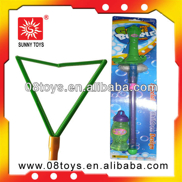 promotional gifts kids summer funny toy bubble pipes for outdoor play