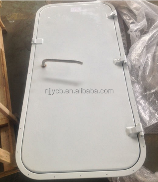 Marine Steel a60 Watertight Door for Ship