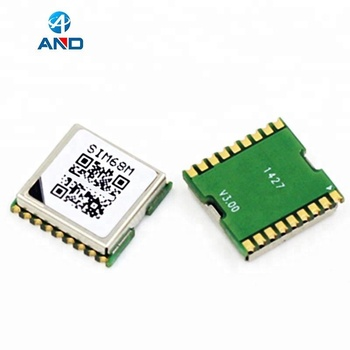 Cheaper Smallest Size SIM68M GPS GNSS Module
