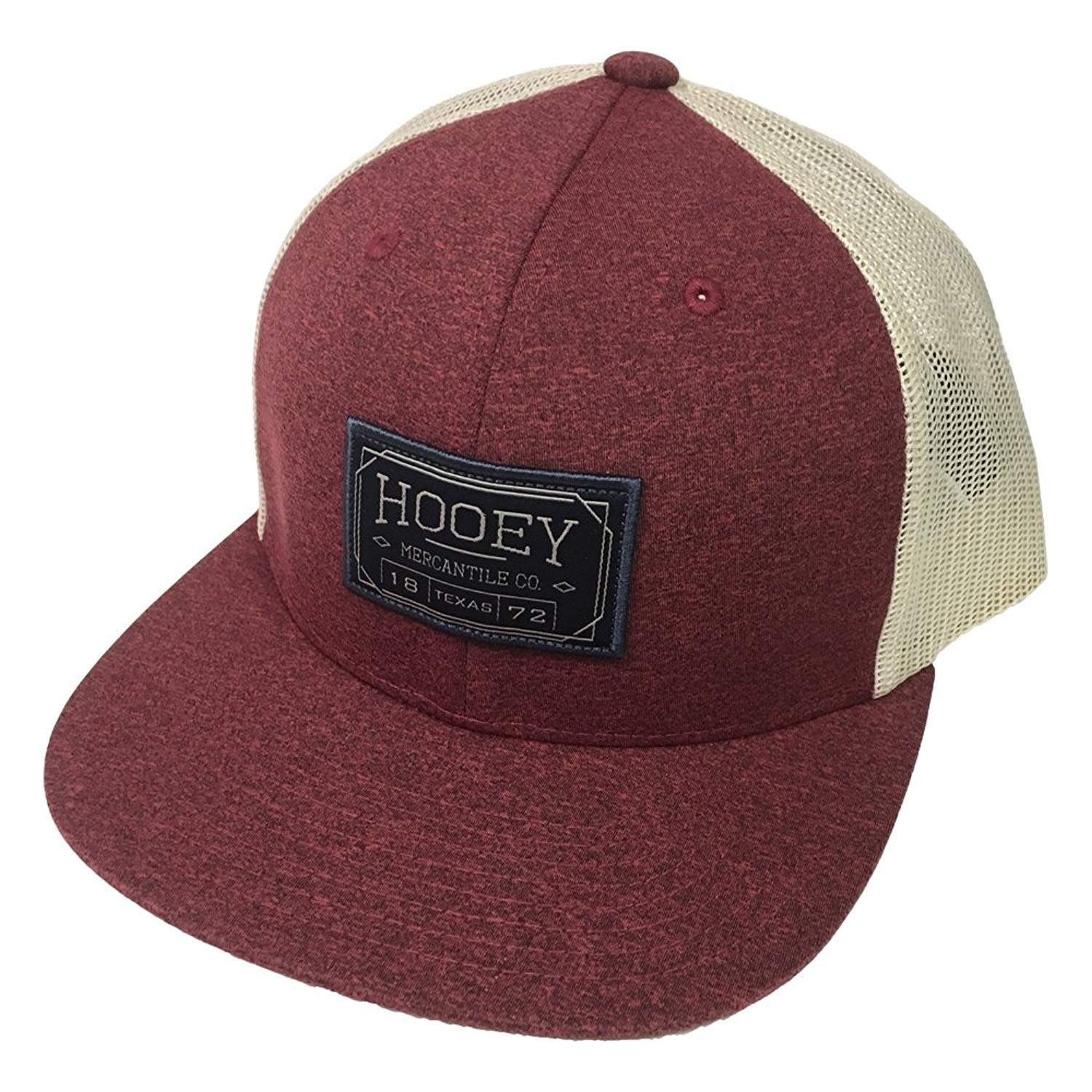 low priced 7efc1 d709e ... low cost get quotations hooey brand doc maroon cream snapback hat 1803t  macr b66d6 d69f2
