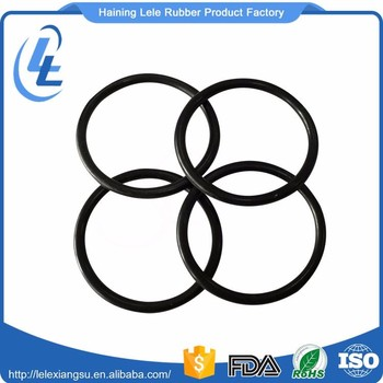 Clear Silicone Epdm Shower Head Rubber O Ring For Sealing Washer ...
