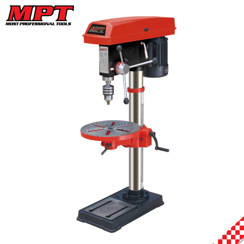 MPT 550W 16mm mini bench drill press