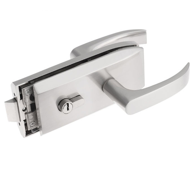 Single Glass Door Lock Single Glass Door Lock Suppliers And