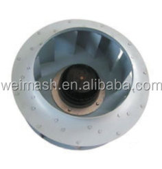 Moderate price 190mm quality primacy Air Exhaust Industrial Suction Centrifugal Blower fans