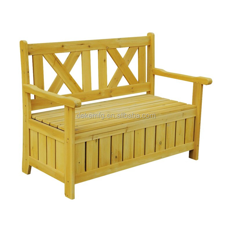Admirable Outdoor Garden Bench With Backrest Patio Wood Storage Bench Deck Box Loveseat Furniture All Weather Cabinet Seat Buy Outdoor Garden Bench Garden Evergreenethics Interior Chair Design Evergreenethicsorg