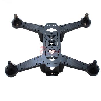 High Quality 3k Carbon Fiber 4 Axis 280mm Fpv Quadcopter Mini H Quad ...