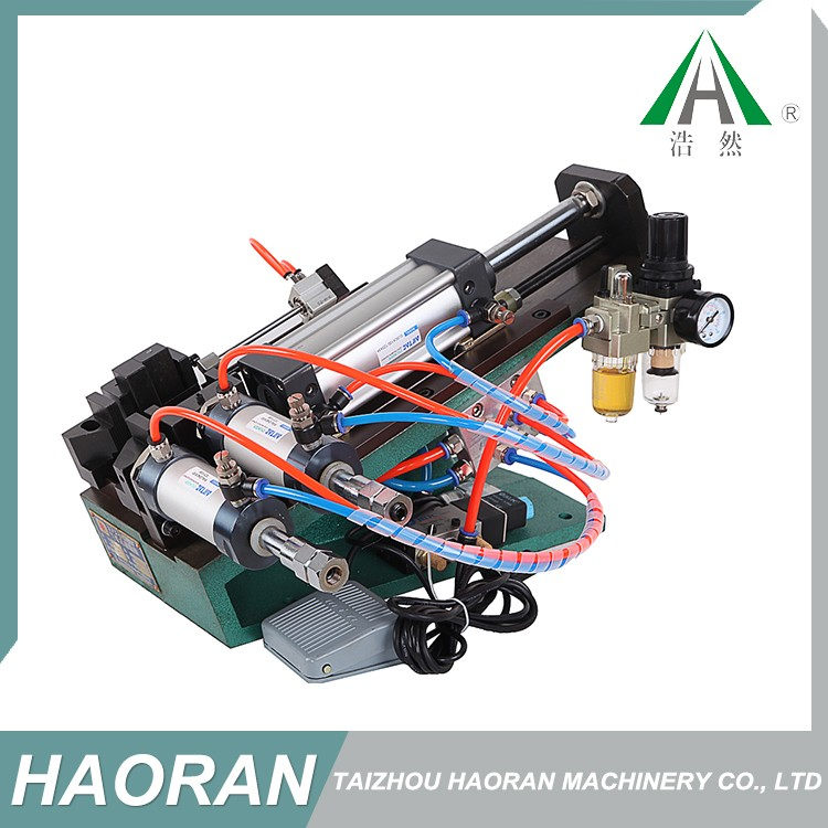DC-310 pneumatic peeling machine,Closed-circuit wire stripping machine,electronic wire stripping machine