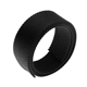 Directly from factory polyester belt strap imitation nylon webbing rolls without holes webbing tape