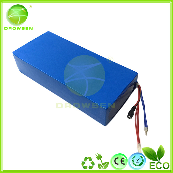 LI-ION KING 350W 48v 15ah lifepo4 battery pack for electric bike