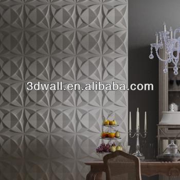 Paintable Beautiful 3d Decorative Plaster Panels - Buy Decorative ...