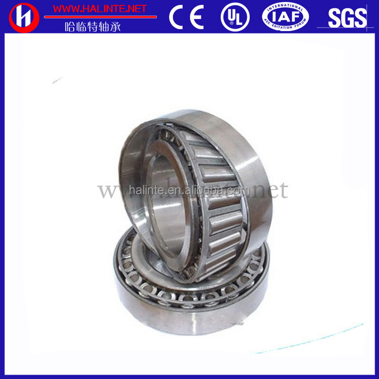 tapered roller bearing and ball type ball bearings