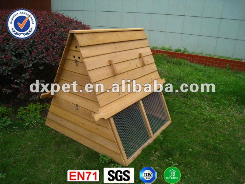 Good quality professional design chicken coop run for sale