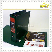 100% Recycled OEM expanding file folder with handle