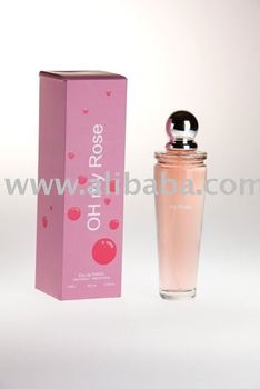 Oh My Rose парфюмерная вода Buy духи Goldarome Product On Alibabacom
