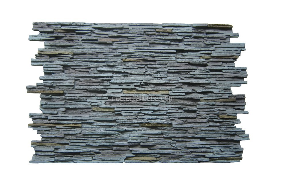 3d Wall Panel,Polyurethane Stone,3d Stylish Rock,Stone Panel,Wall ...