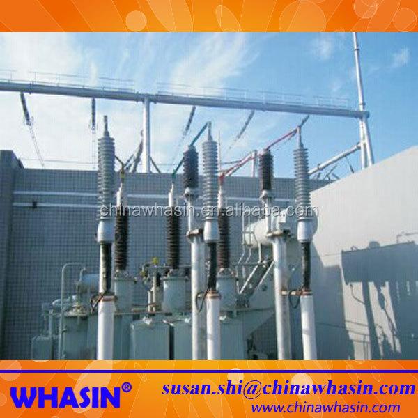 Copper conductor aluminium 66kv 110kv 132kv 245kv pre - Sealing exterior electrical boxes ...