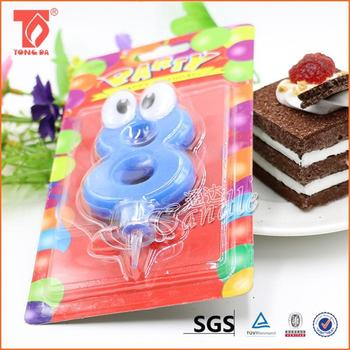Hot New Products For 2015 Birthday Cake Candles Electric Candle With Best Price