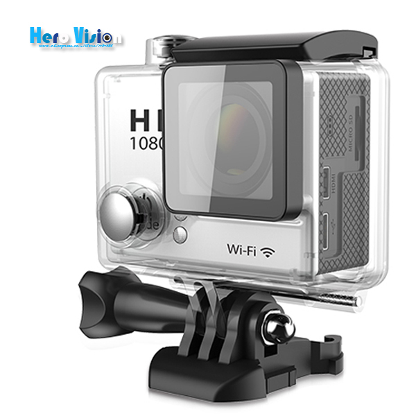 Gopro Hero 4 Style Eken G2 Wifi Action Camera 1080P Full HD Waterproof Car