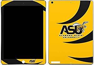 Alabama State University iPad Air Skin - Alabama State Hornets Vinyl Decal Skin For Your iPad Air