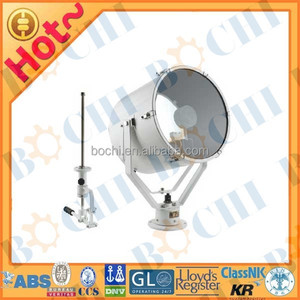 TG28 Tungsten Halogen Lamp Search Light for Marine