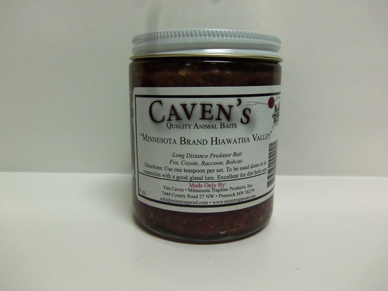 Caven's Hiawatha Valley Predator Bait 9 Oz.