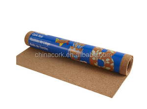 cork roll/cork wall tiles /cork collection