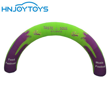 Best price inflatable advertising arch inflatable arch tent