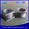 Best selling hot chinese products Daming Customized flexible rubber joints flanged expansion joints