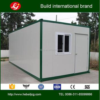 Geprefabriceerde Huis Module Huis Container Prefab Huis Buy