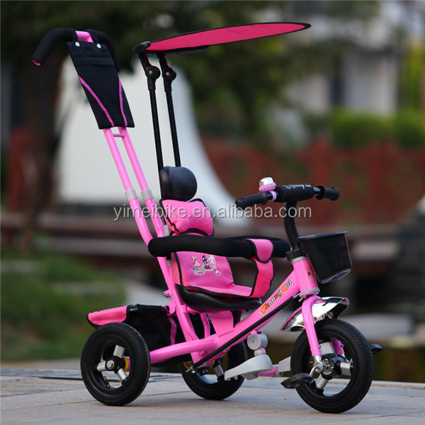 child tricycle(ThailandIndonesia)/ Baby Tricycle canopy kids tricycle handle bar with & child tricycle(ThailandIndonesia)/ Baby Tricycle canopy kids ...