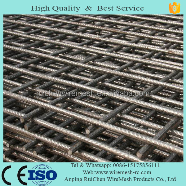 cheap galvanized weld wire mesh panel