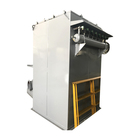 industrial machinery impulse pulse jet bag type dust collector machine