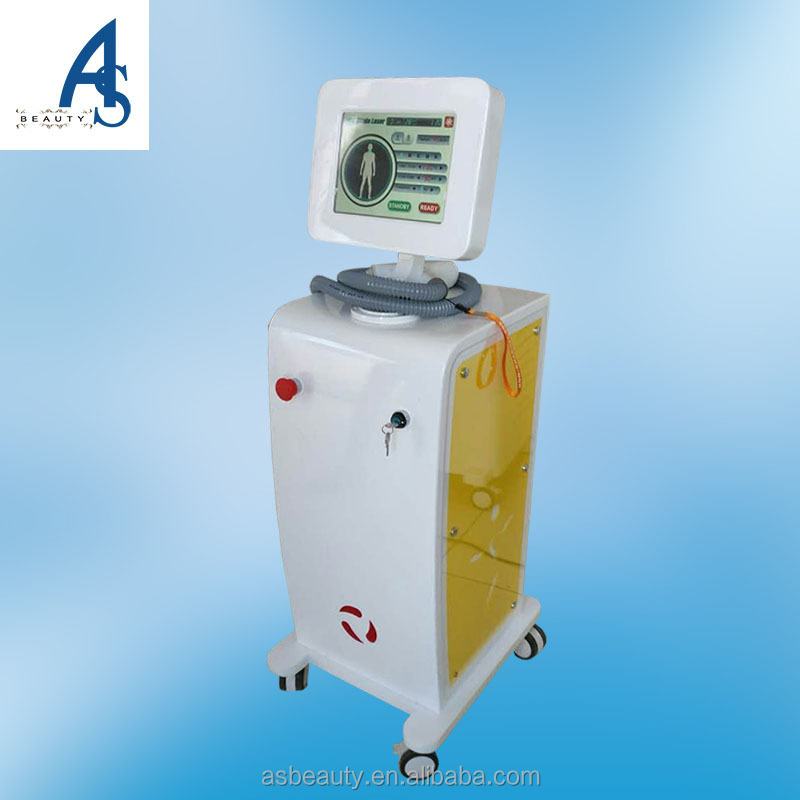 Permanent hair remobal machine 808nm diode laser photon hair