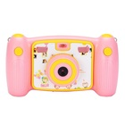 Kids Camera Video Recorder FHD DV Camcorder Digital Selfie Camera For Kids