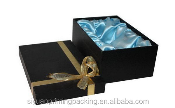 High Quality Top Sell Gift Box Packaging Ideas