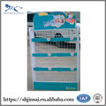 Alibaba Premium Market Wholesale High Grade Metal Flooring Tile Display Rack