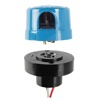 IP65 UL approved photocell sensor switch, outdoor photocell light sensor