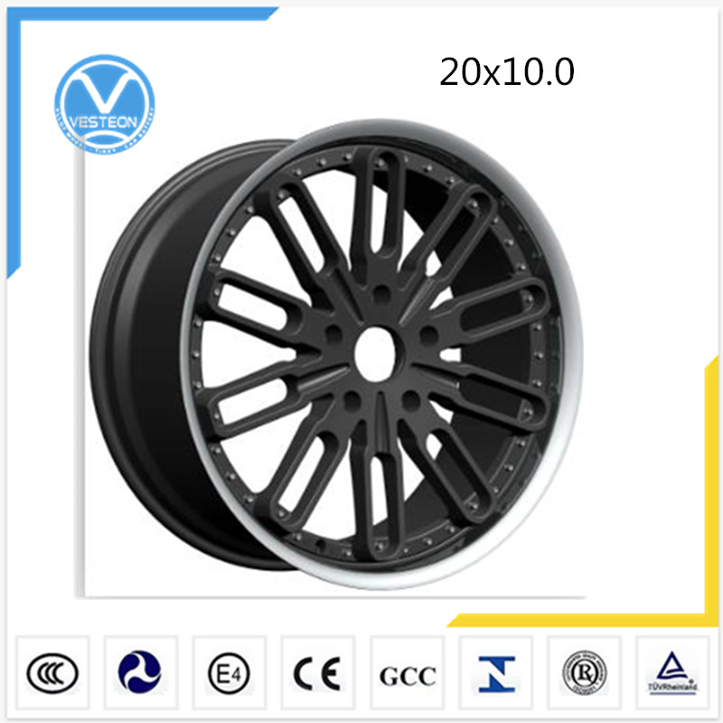 Alloy wheels 20 inch PCD 5X150