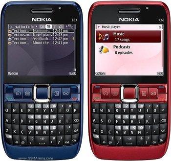 Nokia E63 3g Business Phone - Buy Nokia E63,3g Phone,Business Phone Product  on Alibaba com