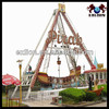 2013 Super Attraction New Amusement Park Rides/Outdoor Pirate Ship for Sale