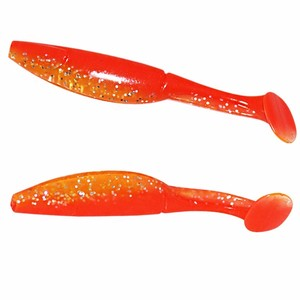 NOEBY OEM soft fishing lure soft rubber fishing baits