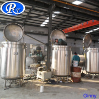 Automatic Industrial jam food processing machinery