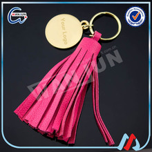 Fashion Tassels keychain