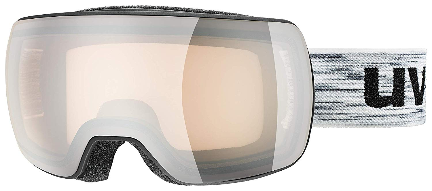 870ef947963 Get Quotations · Uvex Compact VLM Ski Goggle 2019