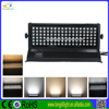 2016 Powerful lighting modern 108*3W RGBW led wall washer light
